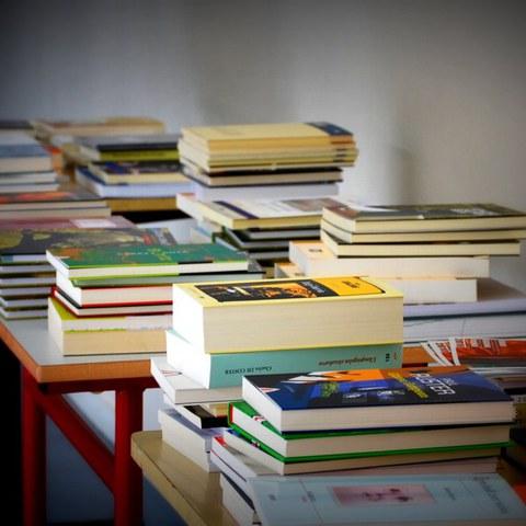 IKAS pedagogia zerbitzuak bi lan postu sortuko ditu