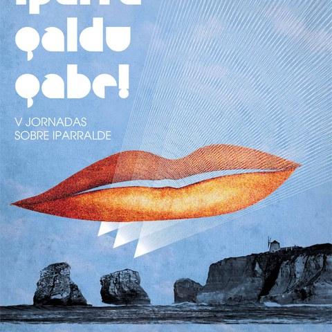 Iparra Galdu Gabe 2012 Getxon