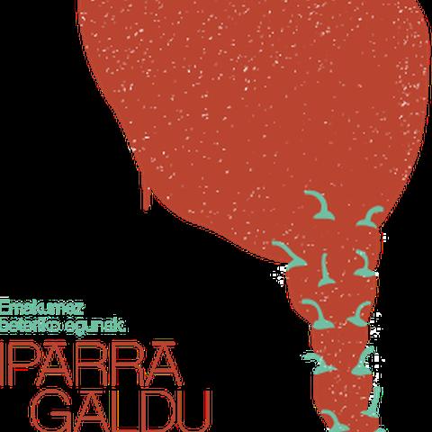 Iparra Galdu Gabe 2016