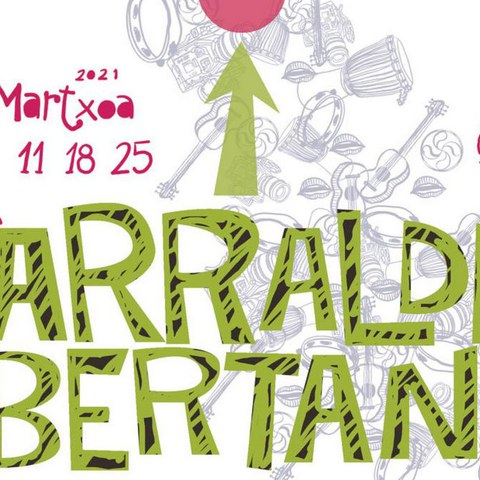 Iparraldea Bertan: ipar Euskal Herriko artistak Donostian