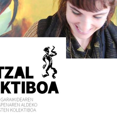 Itzal Aktiboa sariaren finalistak