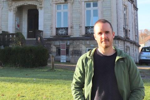 Johañe Etchebest, Euskal kultur erakundeko zuzendari berria