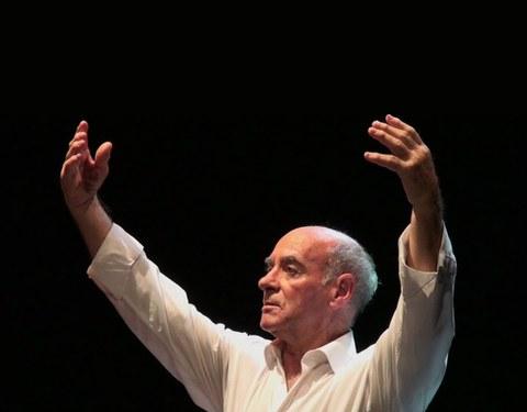 Koldo Zabala dantzaria eta koreografoa zendu da