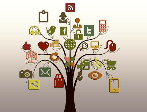 Kultur egitasmoa: sortzetik komunikaziora