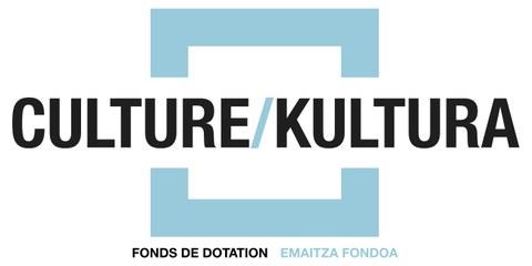 ''Kultura'' emaitza fondoaren webgunea sarean