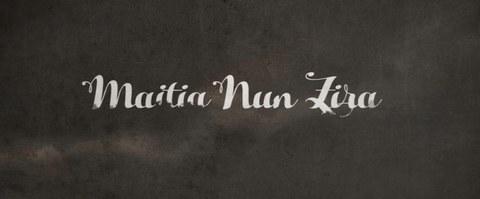 """""""Maitia nun zira ?"""", 1914-1918 gerlako euskal presoen grabaketetan oinarritu dokumentala"""