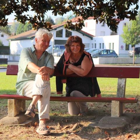 Vienne herrialdetik Euskal Herrira: bilketatik sorkuntzara