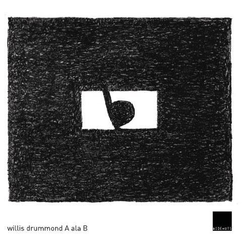 Willis Drummond-en disko berria salgai