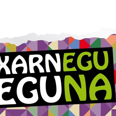 Xarnegu Eguna 2014
