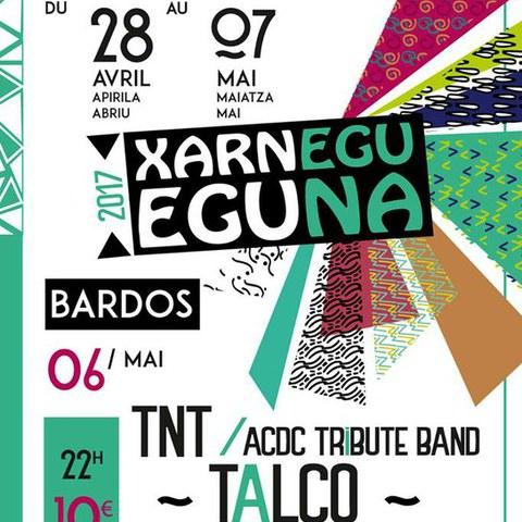 Xarnegu Eguna 2017