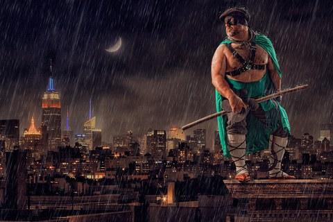 Basqueman · Euskal superero(i)a