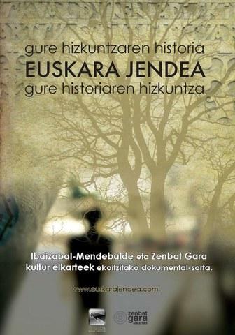 Euskara Jendea