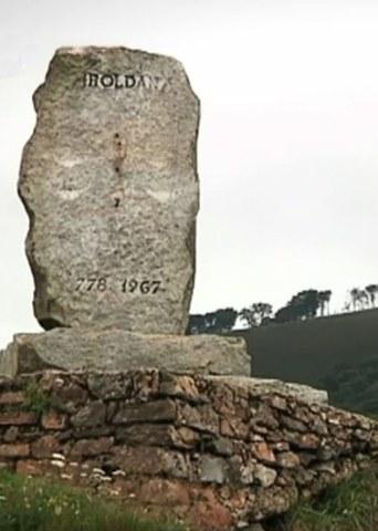 Orreagako gatazka 778.urtean