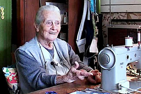 Jeanne Doxaran