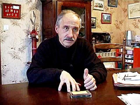 Jean-Pierre Lapouble