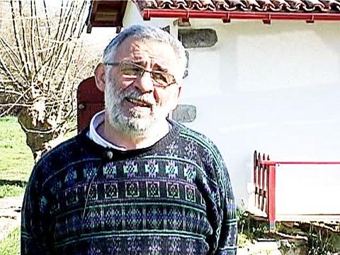 Jean-Claude Mailharin