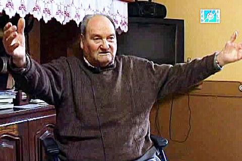 Gérard Sabarots