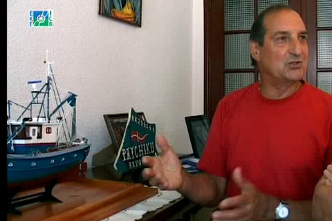 Michel Toral