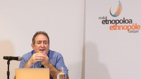 Euskal balada historikoak