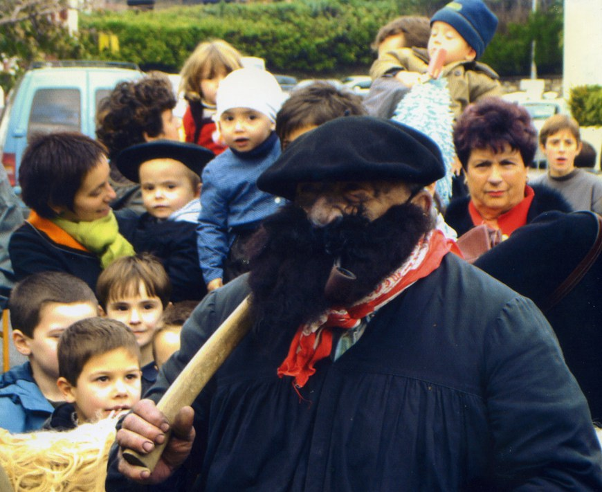 Olentzero Arbonan (2005)