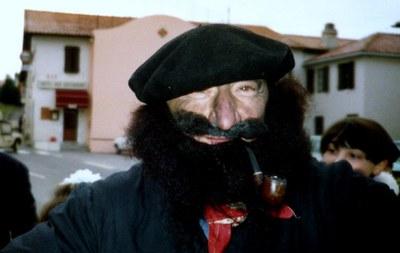 Olentzero Arbonan (1987)