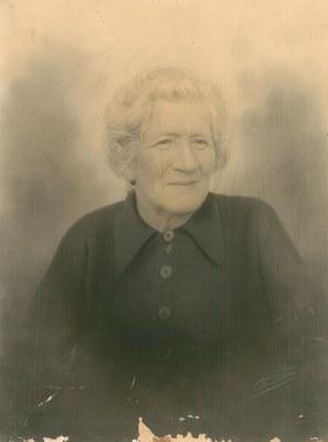 Germaine Pouyal-en amatxi xuriketaria