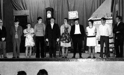 Iker Gallastegi, Dominique Irigoin, Germaine Oyhenart, Robert Duhalde, Michel Brust, Pierrette Etcheverria, Txomin Ezponda, Kattalin Idiart-Larçabal, Jean-Louis Laffite, Jean-Pierre Mendiboure