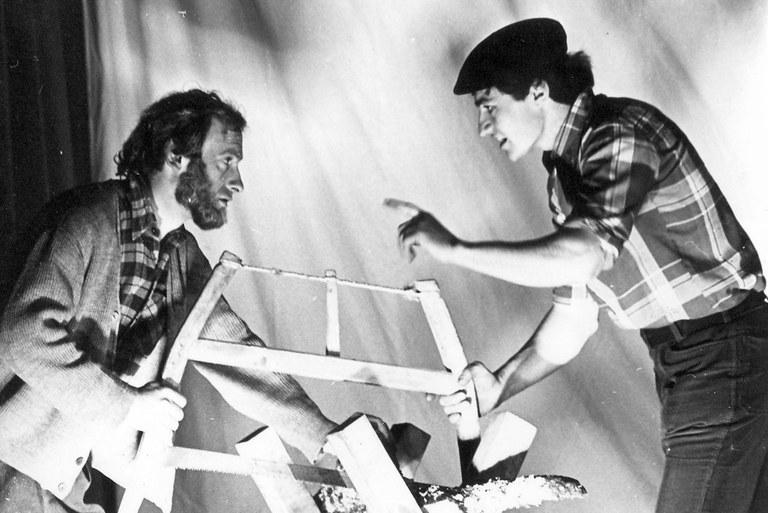 Biper-Beltx taldea (1978)