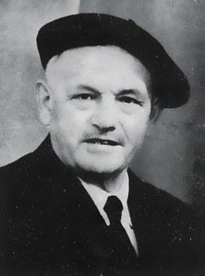 Pierre Duhour kazetaria