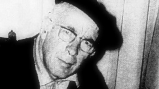 Piarres Larzabal (1915-1988) © DR