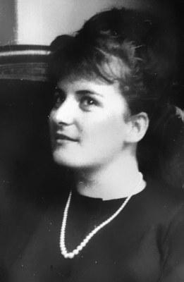 Christiane Etchaluz