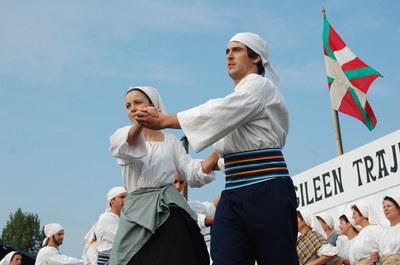 ''Belagileen trajeria'' pastorala (2009)