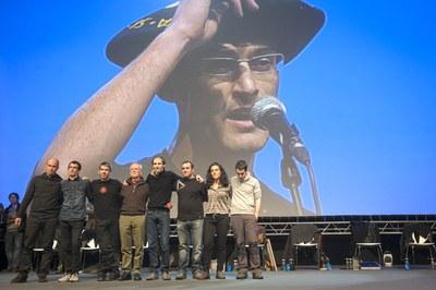 Amets Arzallus Txapeldun. 2013ko Txapelketa Nagusia (Bertsozale.com)