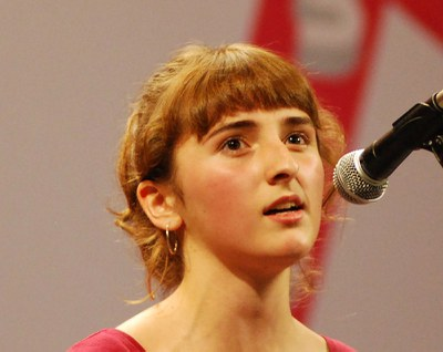 Maddi Sarasua