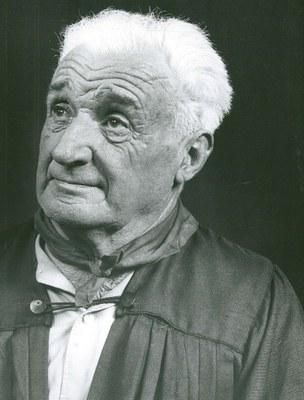 Pierre Bordaçarre ''Etxahun Iruri''