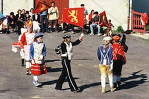 2012ko maskaradak