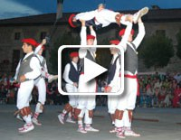 Euskal dantzaren tradizio berriak
