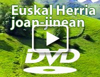 Euskal Herria joan jinean