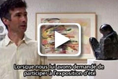 Haize Berri kultur etxeko 2005eko Uda erakusketa