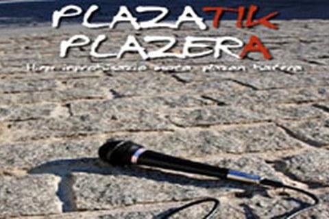 Plazatik Plazera