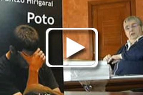 Pantzo Hirigaray - Poto