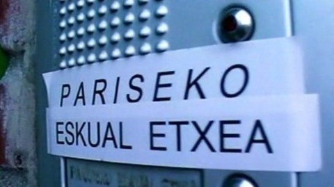 Pariseko Euskal etxea