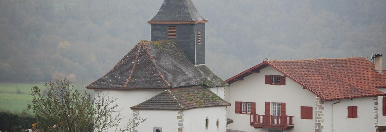 Larribarre-Sorhapürü
