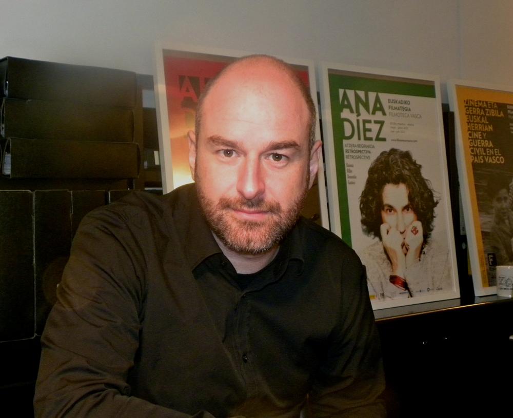 Joxean Fernández