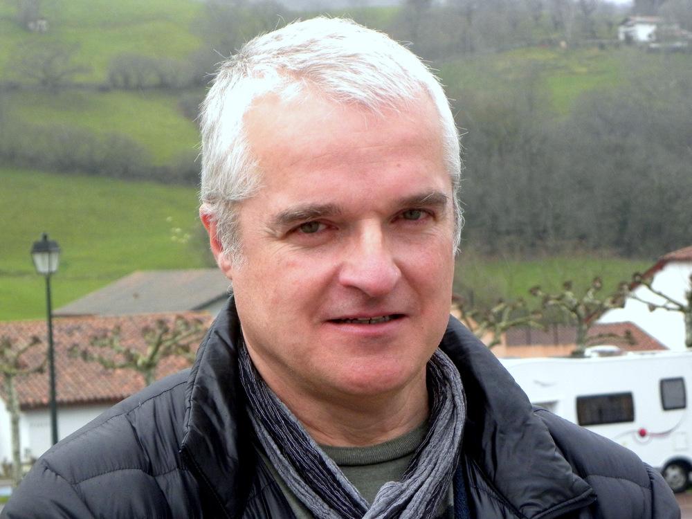 Henri Errandonea