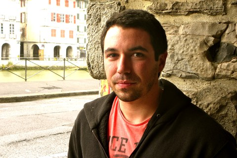 Jon Iruretagoyena