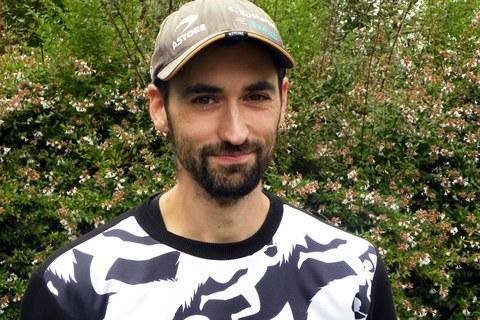 Pablo Martikorena