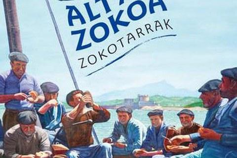 Altxa Zokoa