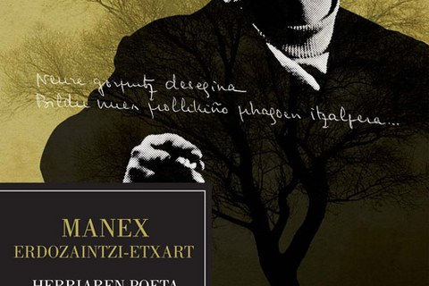 Manex Erdozaintzi-Etxart, herriaren poeta