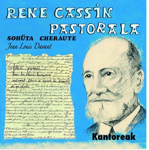 René Cassin Pastoralaren kantoreak